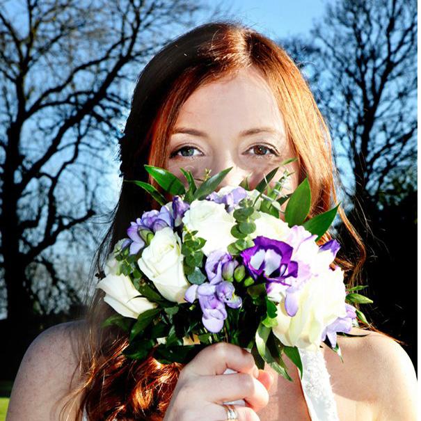 Blushing Brides