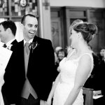 Sinead and Thomas wedding photography Middleton Park House