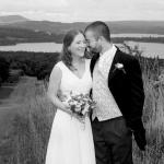 Jonnie and Lynnie wedding photography at Sligo Park Hotel